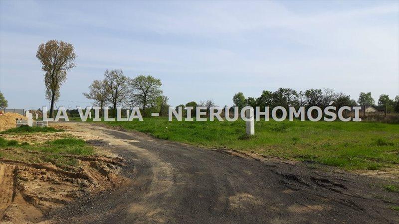 Działka inna na sprzedaż Leszno, Gronowo  1641m2 Foto 6