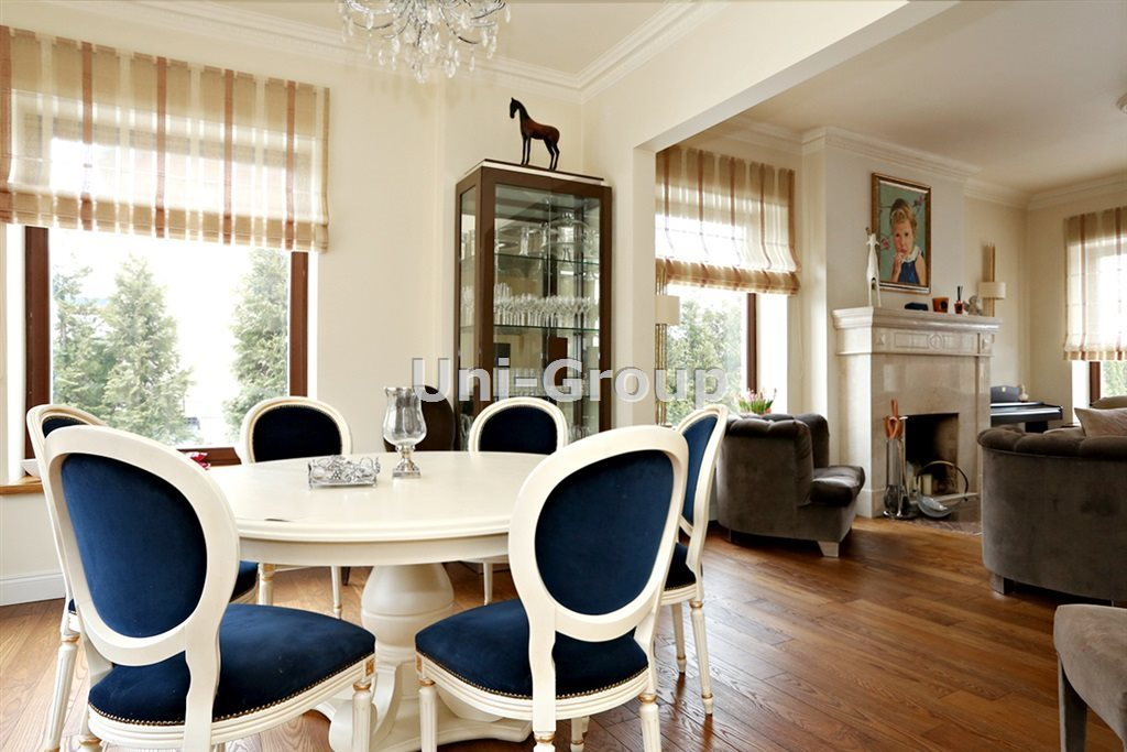 Dom na sprzedaż Konstancin-Jeziorna, Parkowa  230m2 Foto 2