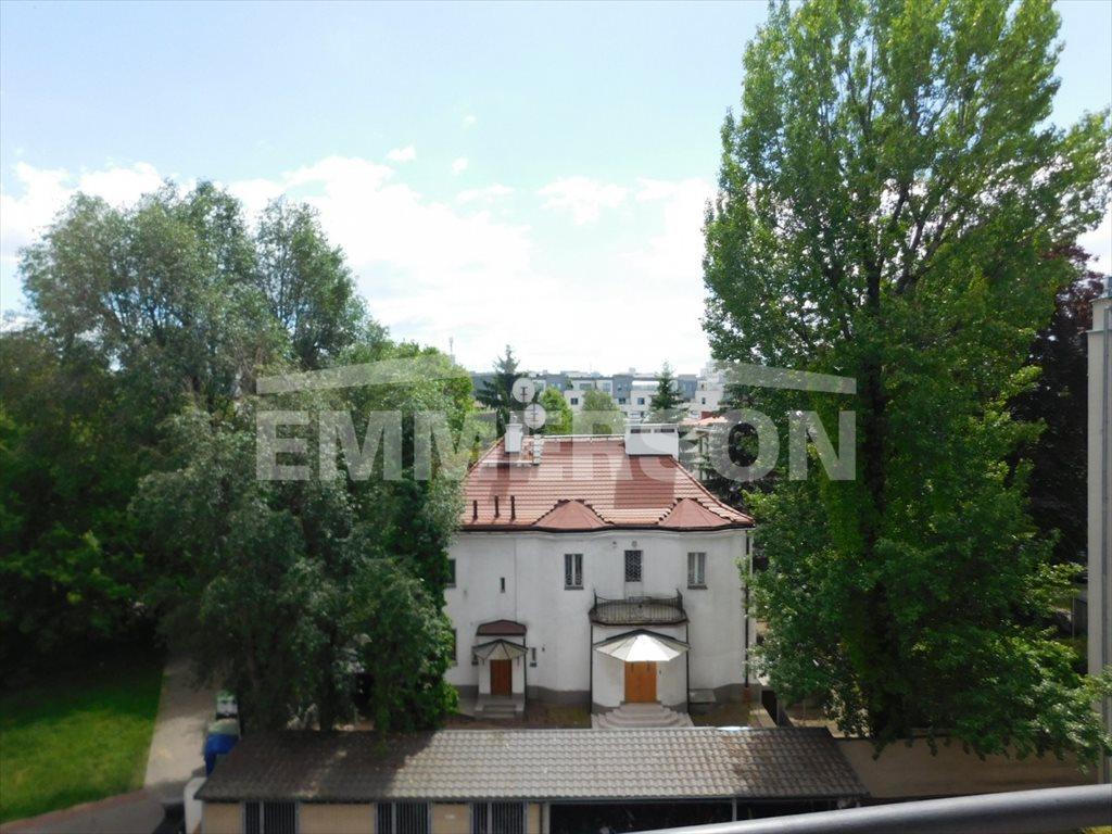 Mieszkanie dwupokojowe na wynajem Warszawa, Żoliborz, Adama Mickiewicza  31m2 Foto 9
