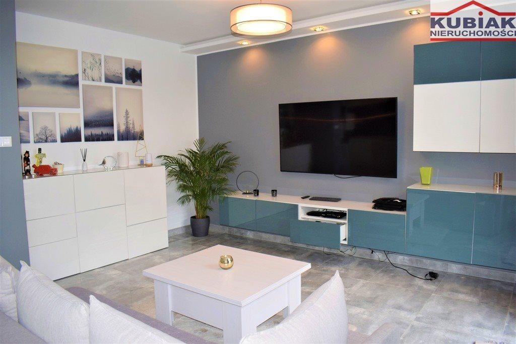 Mieszkanie dwupokojowe na sprzedaż Milanówek  70m2 Foto 12