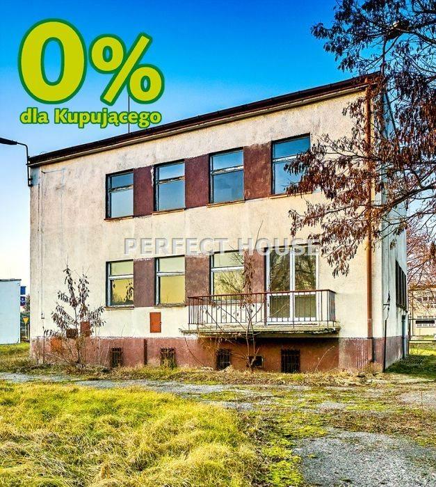 Lokal użytkowy na sprzedaż Siewierz  412m2 Foto 2