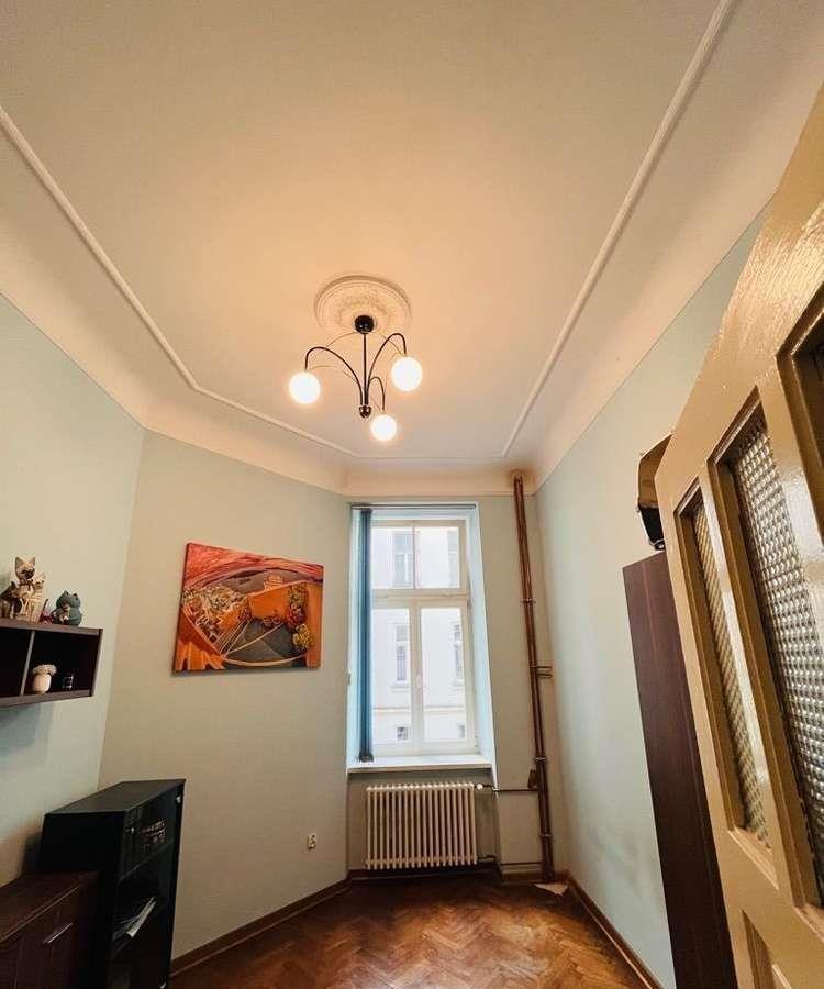 Mieszkanie dwupokojowe na sprzedaż Warszawa, Śródmieście, Aleje Jerozolimskie 49  57m2 Foto 10