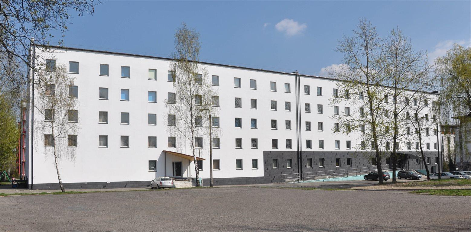 Lokal użytkowy na wynajem Katowice, Giszowiec, Kolista 25  32m2 Foto 1