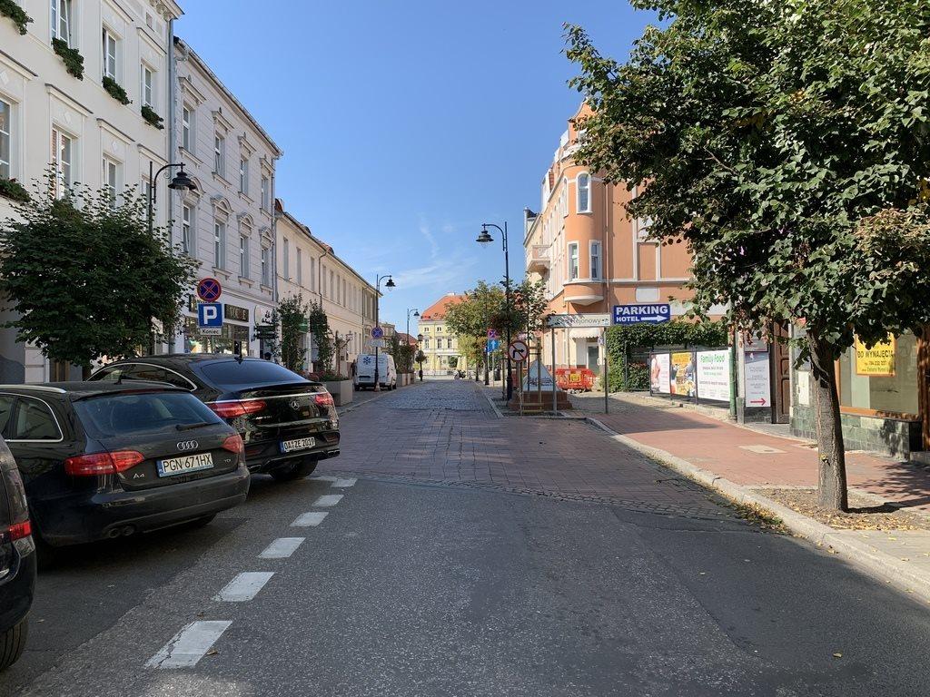 Lokal użytkowy na wynajem Gniezno, Dąbrówki  34m2 Foto 5