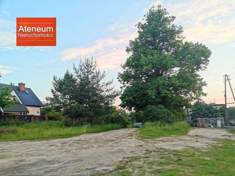 Działka inna na sprzedaż Mikołów, Borowa Wieś  1070m2 Foto 1