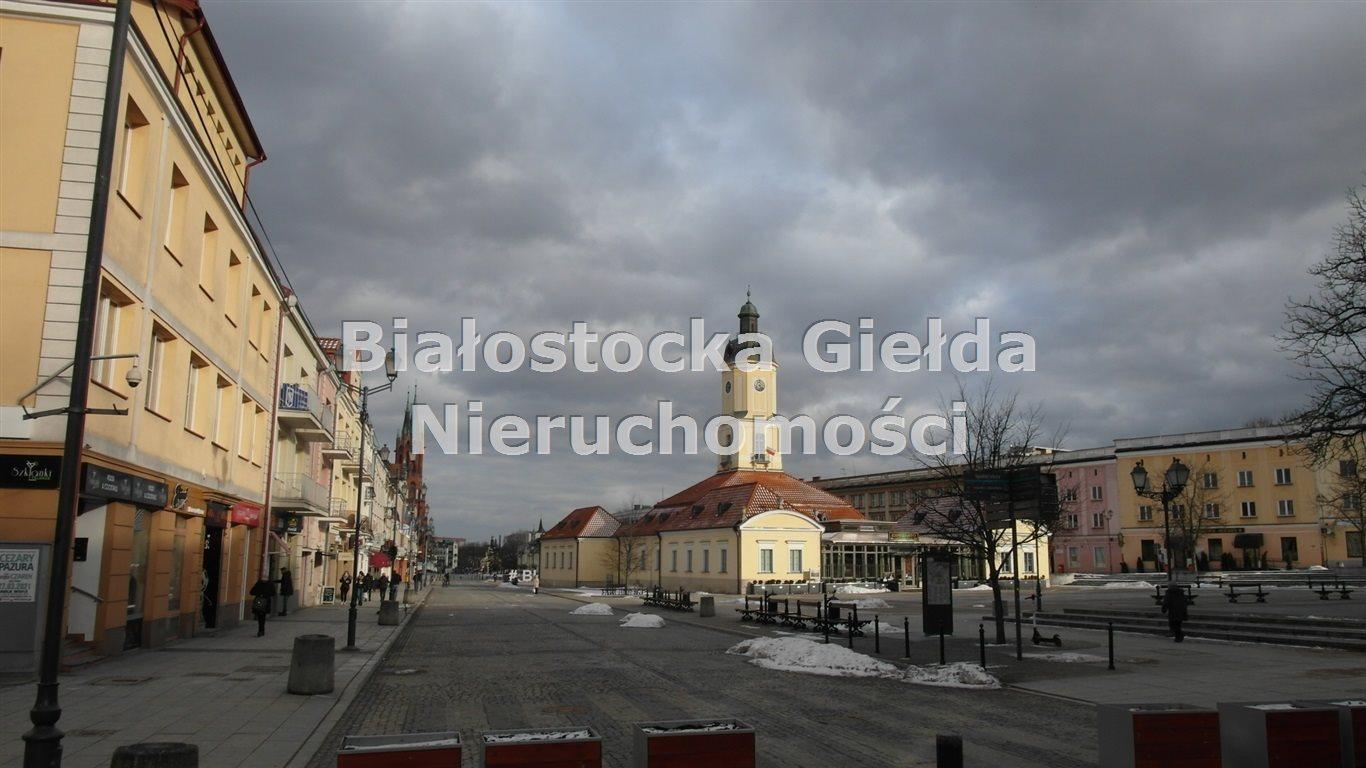 Lokal użytkowy na wynajem Białystok, Centrum, Lipowa  112m2 Foto 1
