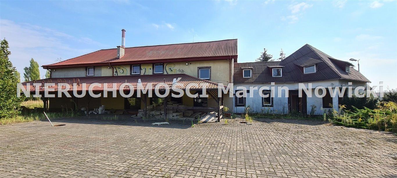 Lokal użytkowy na sprzedaż Kutno, Sklęczkowska  650m2 Foto 1