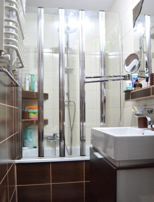 Mieszkanie dwupokojowe na sprzedaż Dziewoklucz  59m2 Foto 9