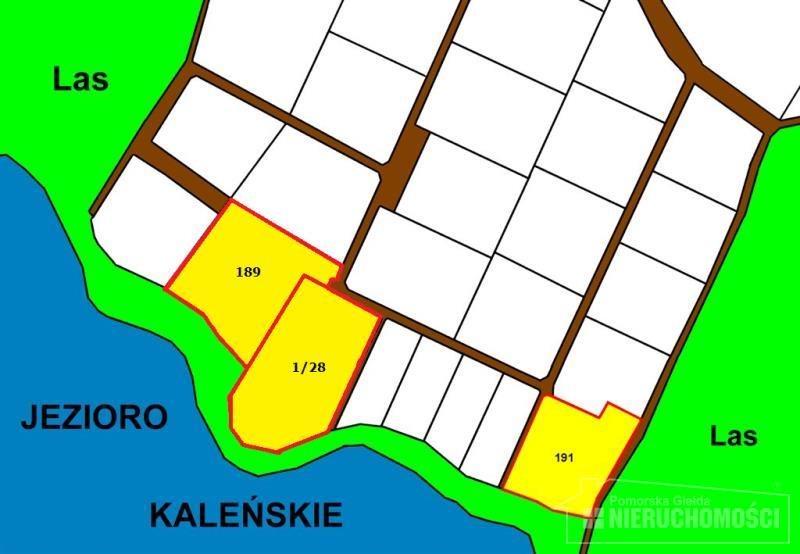 Działka siedliskowa na sprzedaż Żelisławie, ŻELISŁAWIE  18189m2 Foto 3