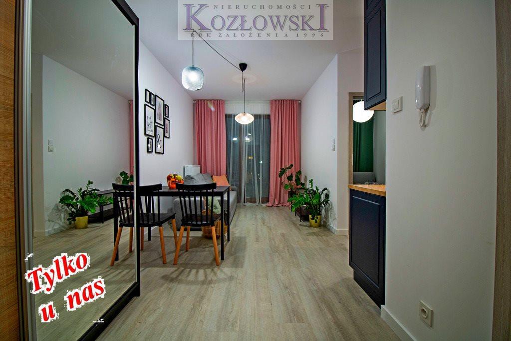 Mieszkanie dwupokojowe na wynajem Gdańsk, Jasień, Lawendowe Wzgórze  28m2 Foto 1
