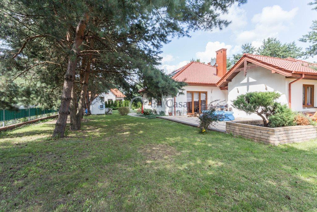 Dom na sprzedaż Urzut, Sosenki  220m2 Foto 4