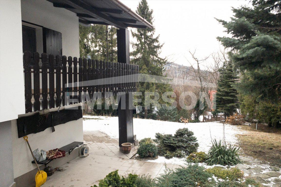 Dom na sprzedaż Bielsko-Biała, Straconka  180m2 Foto 12