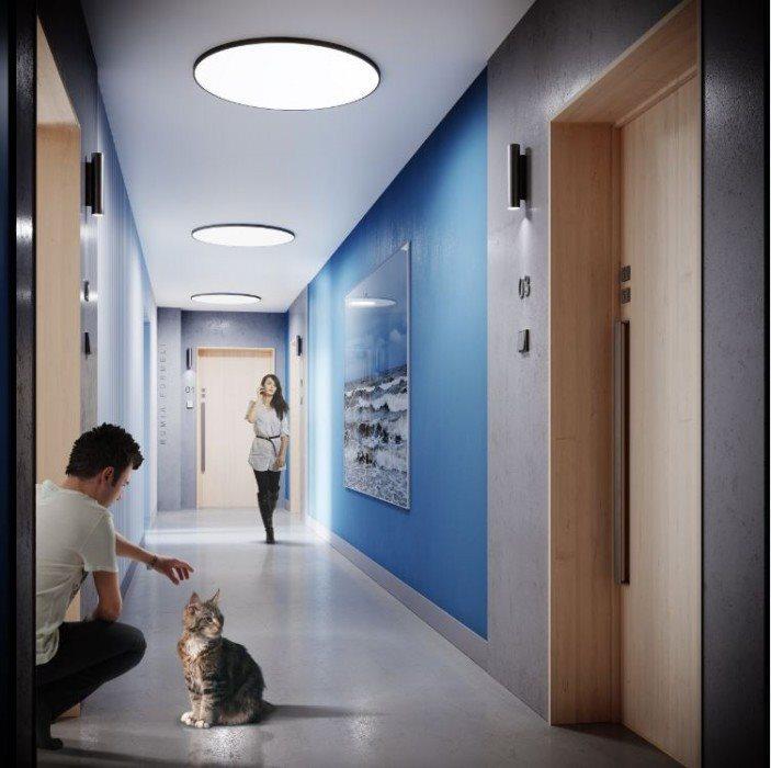 Mieszkanie trzypokojowe na sprzedaż Rumia, Lotnisko, Apolinarego Formeli  50m2 Foto 1