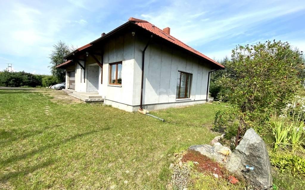 Dom na sprzedaż Inowrocław, Modliborzyce, Modliborzyce  191m2 Foto 6