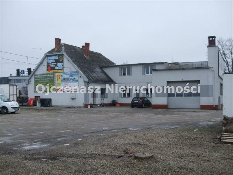 Lokal użytkowy na sprzedaż Brzoza  392m2 Foto 1