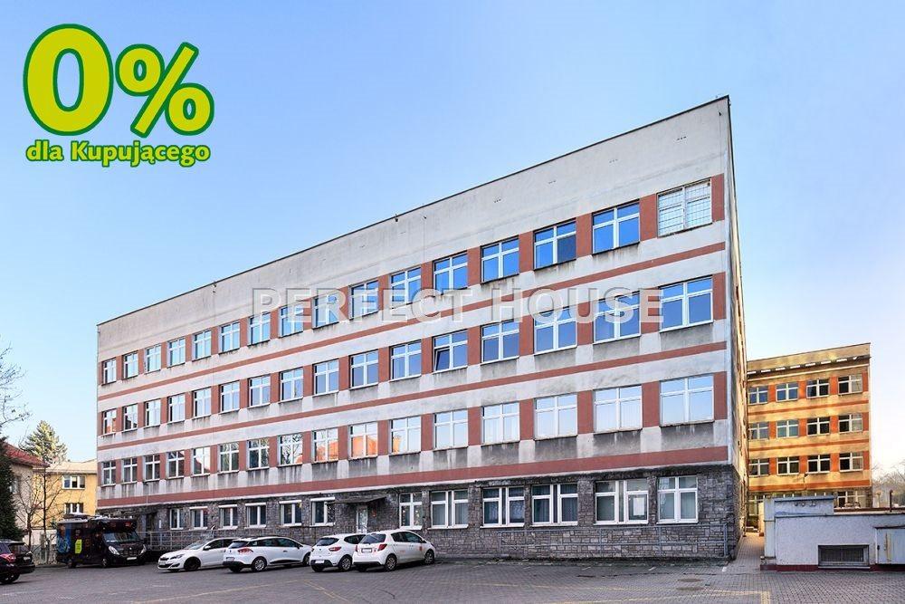 Lokal użytkowy na sprzedaż Kraków, Prądnik Czerwony, Olsza, Grochowska  6740m2 Foto 2