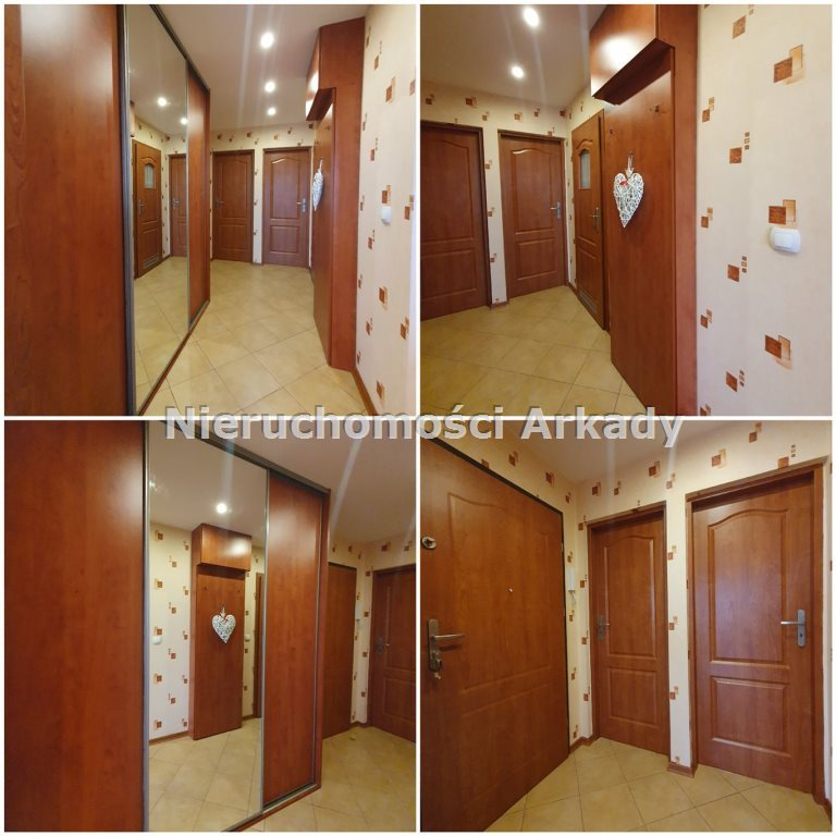 Mieszkanie czteropokojowe  na sprzedaż Jastrzębie-Zdrój, Osiedle Staszica, Wrocławska  70m2 Foto 6