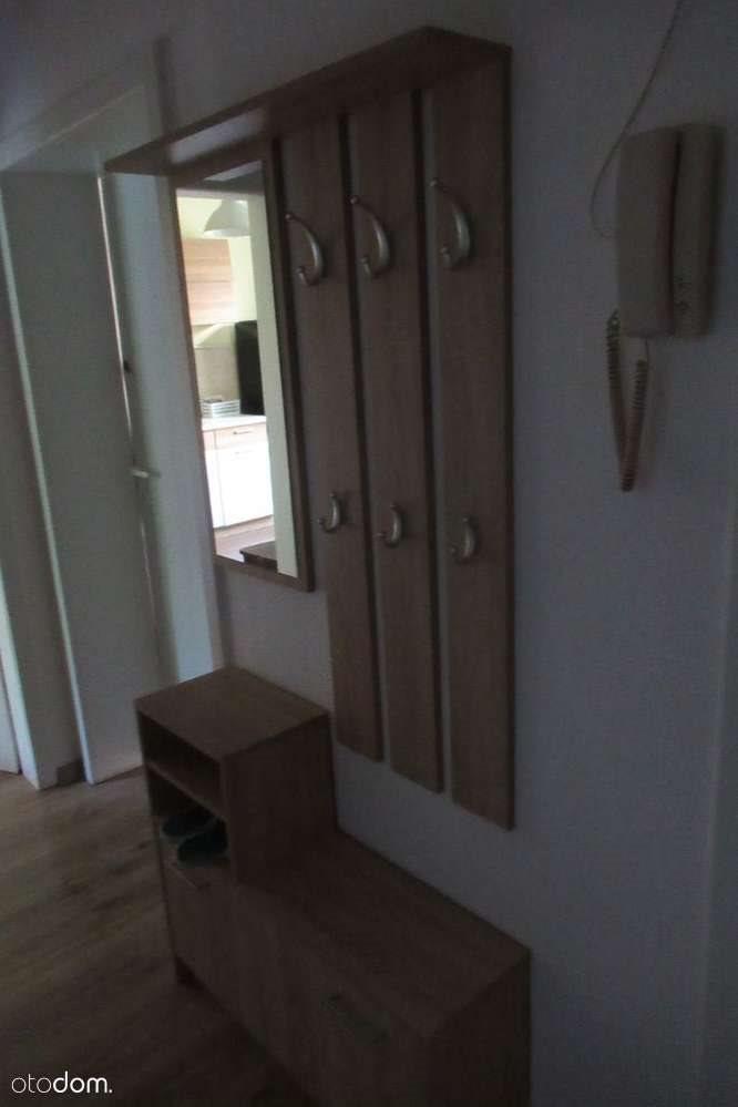 Mieszkanie dwupokojowe na wynajem Toruń, Św. Józefa  55m2 Foto 7