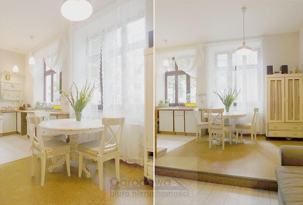 Mieszkanie trzypokojowe na sprzedaż Warszawa, Praga-Północ, Ząbkowska  69m2 Foto 2