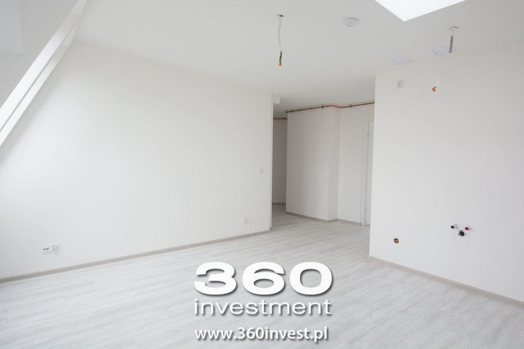Mieszkanie dwupokojowe na sprzedaż Szczecin, Śródmieście-Centrum, Bolesława Śmiałego  52m2 Foto 1