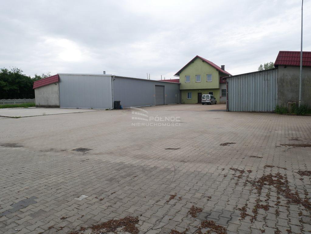 Lokal użytkowy na wynajem Bolesławiec, Graniczna  344m2 Foto 12