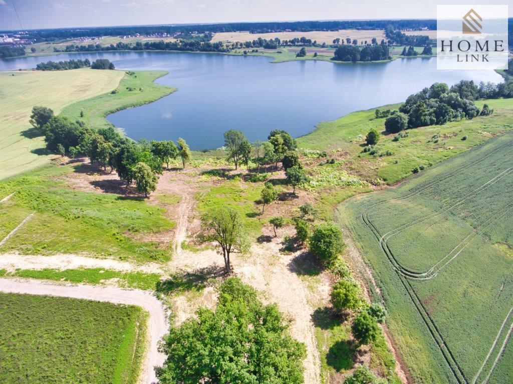 Działka budowlana na sprzedaż Bartąg  1532m2 Foto 7