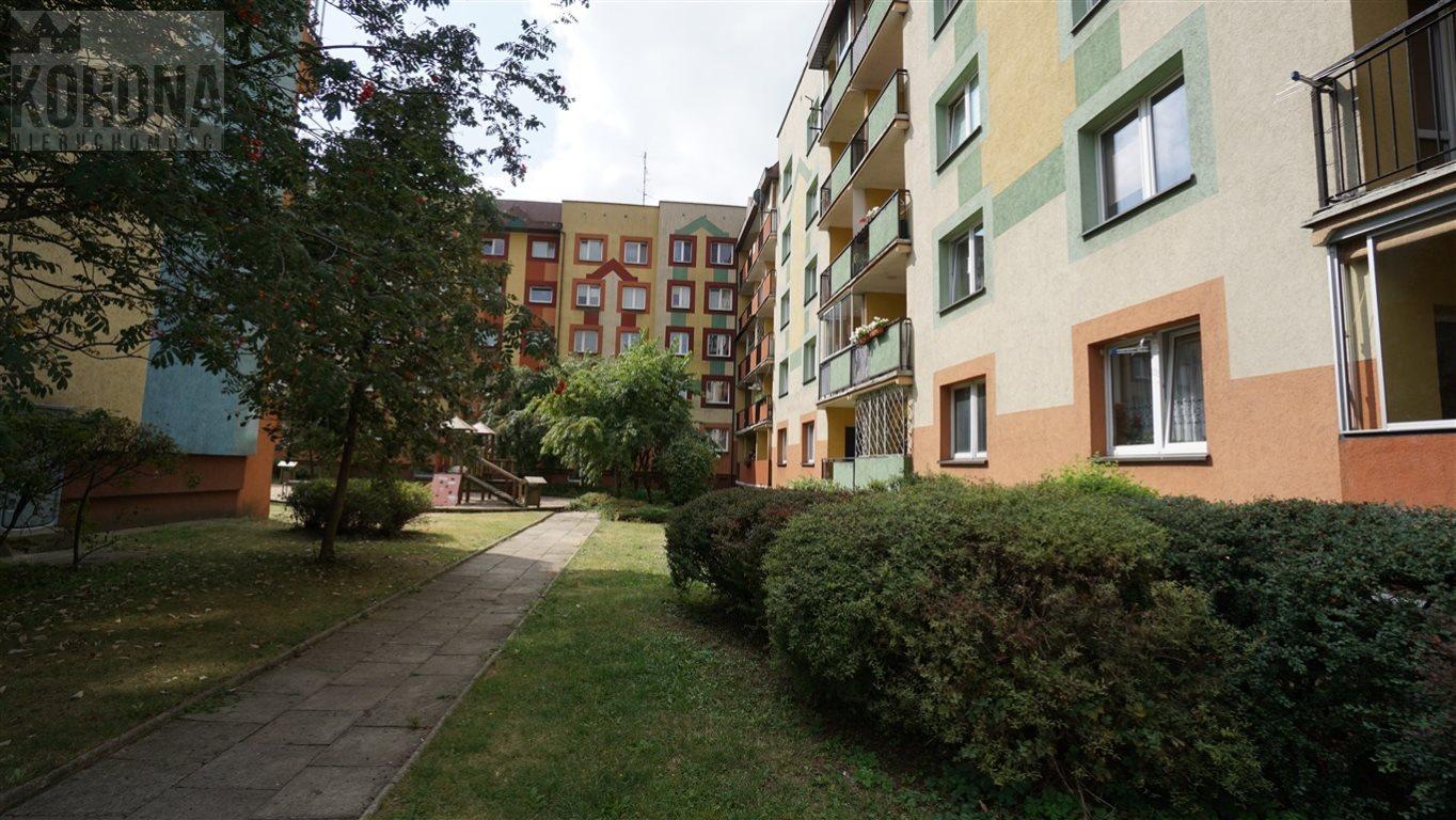 Mieszkanie trzypokojowe na wynajem Białystok, Nowe Miasto  56m2 Foto 9