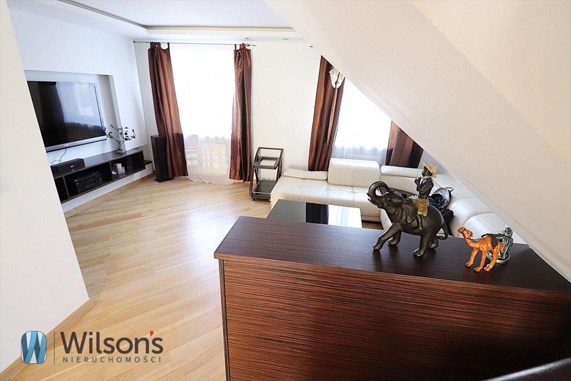 Mieszkanie na sprzedaż Warszawa, Białołęka, Odkryta  160m2 Foto 3