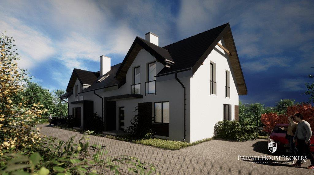 Dom na sprzedaż Chrosna  160m2 Foto 2