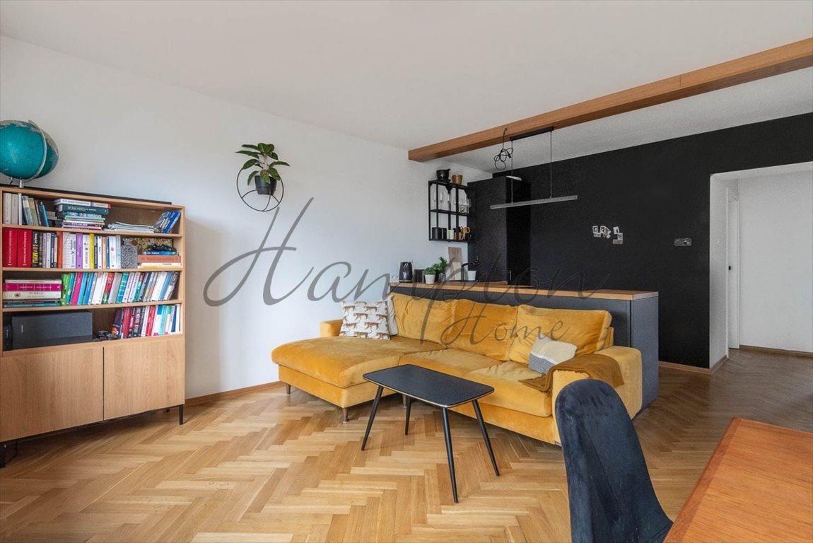 Mieszkanie trzypokojowe na sprzedaż Warszawa, Żoliborz Stary Żoliborz, Juliusza Słowackiego  66m2 Foto 1