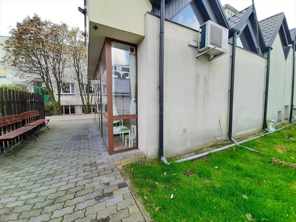 Lokal użytkowy na sprzedaż Warszawa, Ursynów, ul. Wawrzyńca Surowieckiego  121m2 Foto 4