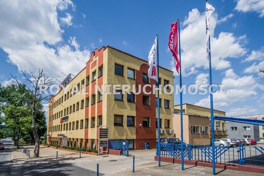 Lokal użytkowy na wynajem Ruda Śląska, Nowy Bytom, gen. Józefa Hallera  15m2 Foto 1