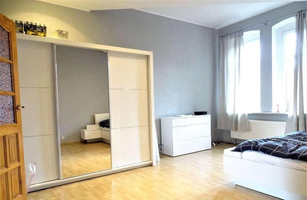 Mieszkanie trzypokojowe na sprzedaż Bytom, ul. stanisława moniuszki  103m2 Foto 6