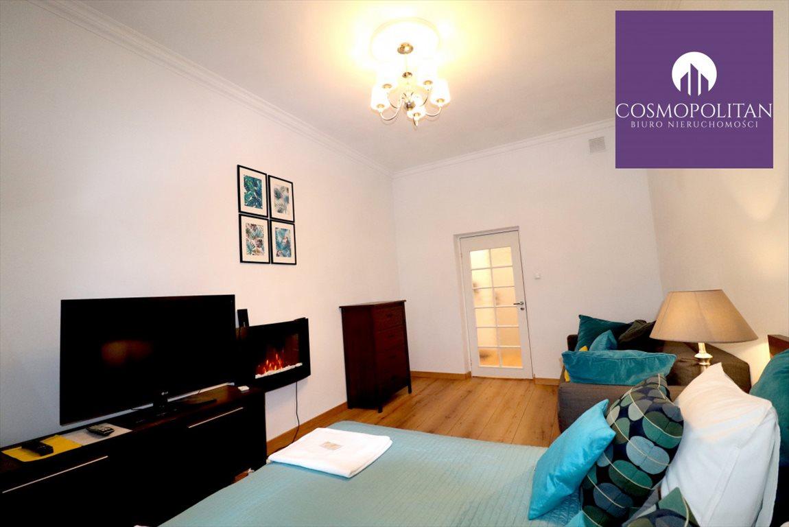 Mieszkanie dwupokojowe na sprzedaż Warszawa, Śródmieście Stare Miasto, Podwale  42m2 Foto 6