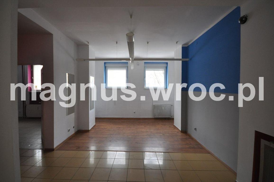 Lokal użytkowy na sprzedaż Wrocław, Śródmieście, Nadodrze, Jedności Narodowej/ Pobożnego  125m2 Foto 1
