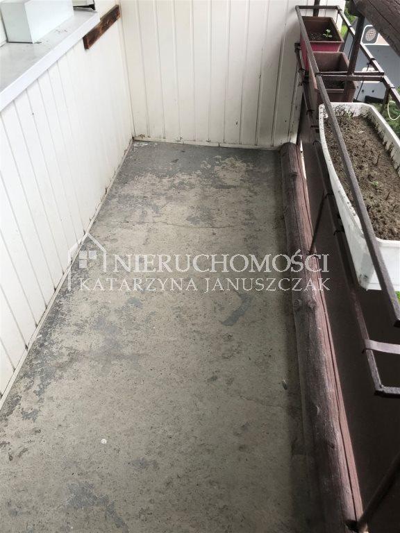 Mieszkanie trzypokojowe na sprzedaż Mikołów  63m2 Foto 5