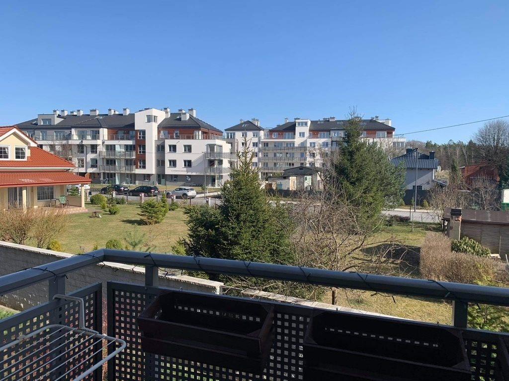 Mieszkanie dwupokojowe na sprzedaż Gdynia, Chwarzno, Janki Bryla  46m2 Foto 7