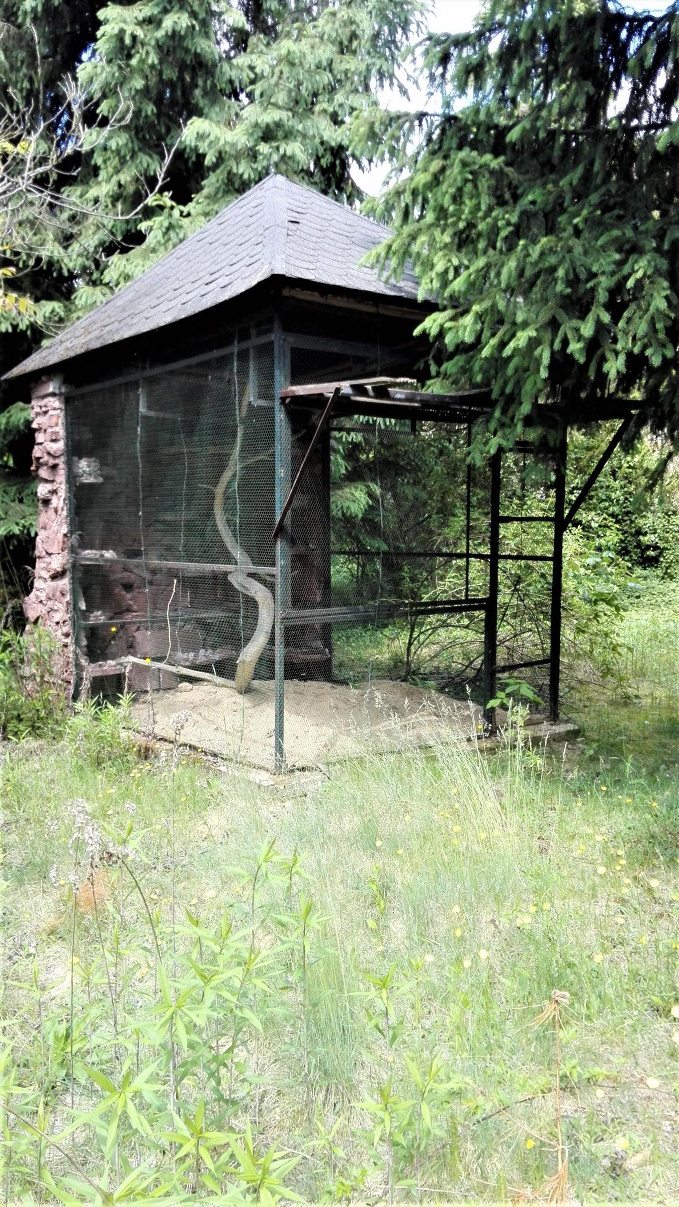 Lokal użytkowy na sprzedaż Tarczyn, Warszawka  1900m2 Foto 11