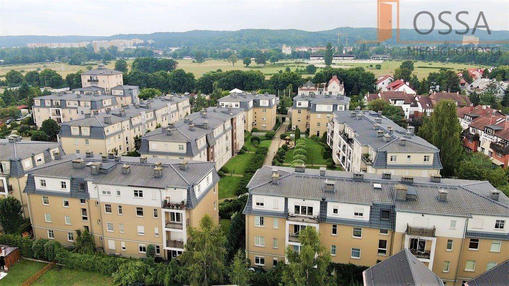 Mieszkanie dwupokojowe na sprzedaż Sopot, Wyścigi, Władysława Łokietka  36m2 Foto 13