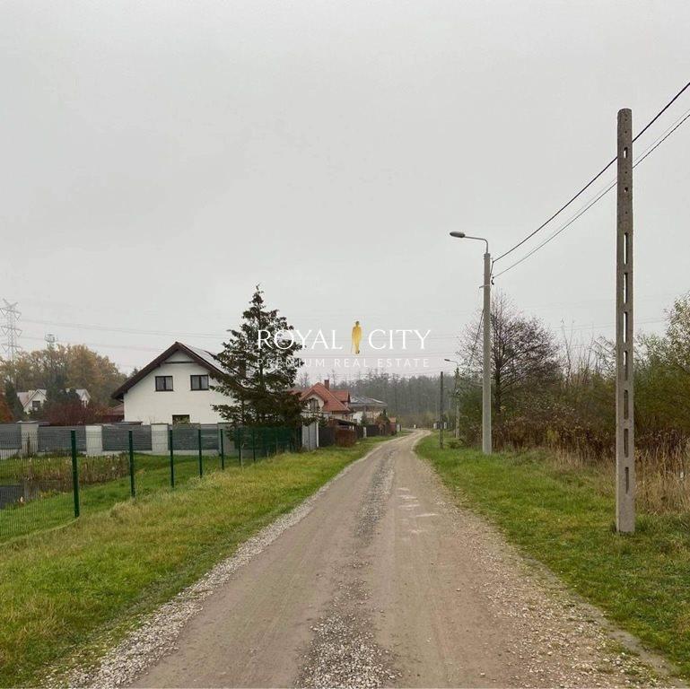 Działka budowlana na sprzedaż Lipków  2800m2 Foto 3
