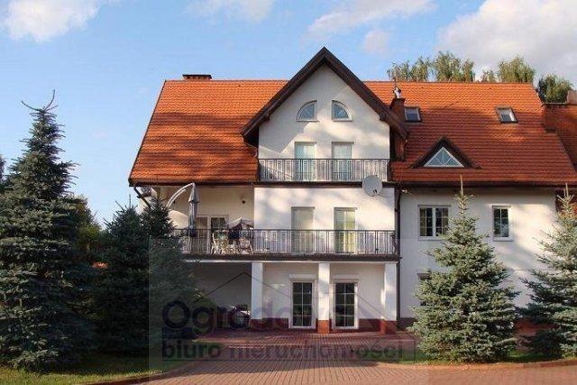 Luksusowy dom na sprzedaż Wołomin  620m2 Foto 1