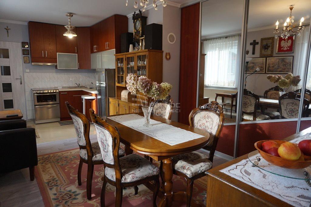 Dom na sprzedaż Łask, Przytulny dom w Kolumnie  60m2 Foto 2