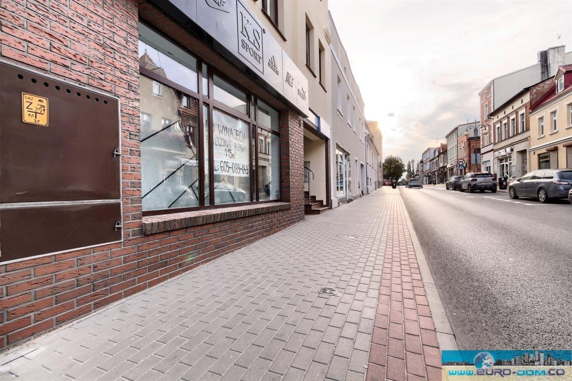 Lokal użytkowy na wynajem Chodzież  132m2 Foto 6