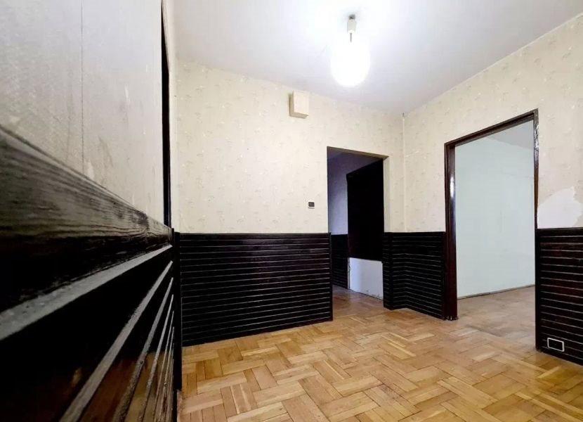 Mieszkanie trzypokojowe na sprzedaż Poznań, Stare Miasto, Piątkowo  63m2 Foto 4