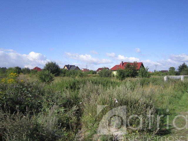 Działka budowlana na sprzedaż Wołczkowo  1328m2 Foto 1