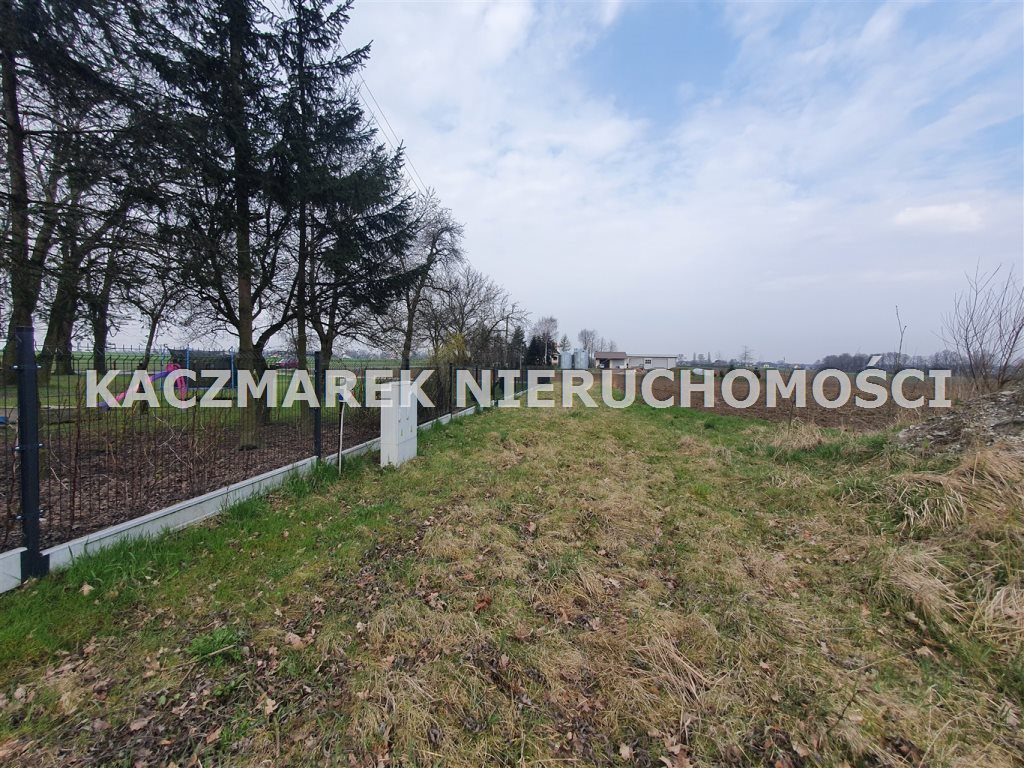 Działka inna na sprzedaż Łąka  1180m2 Foto 4
