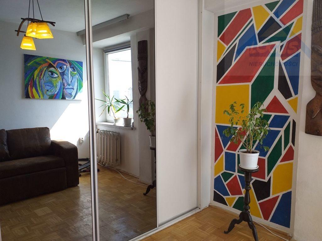 Mieszkanie czteropokojowe  na sprzedaż Warszawa, Praga-Południe, Gocław, Floriana Znanieckiego  87m2 Foto 8