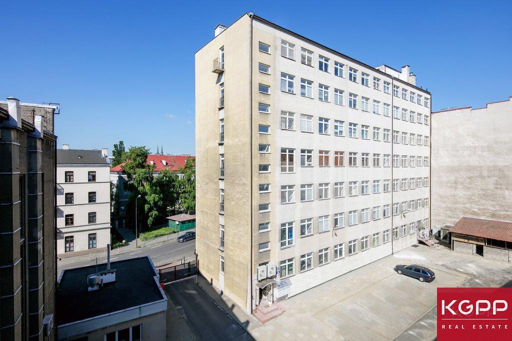 Lokal użytkowy na wynajem Warszawa, Praga-Północ, Brzeska  165m2 Foto 4
