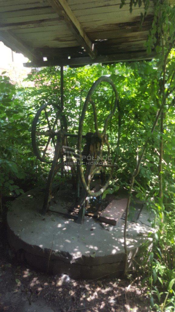 Dom na sprzedaż Pabianice, Atrakcyjnie zlokalizowana nieruchomość dla przyszłego inwestora  140m2 Foto 9