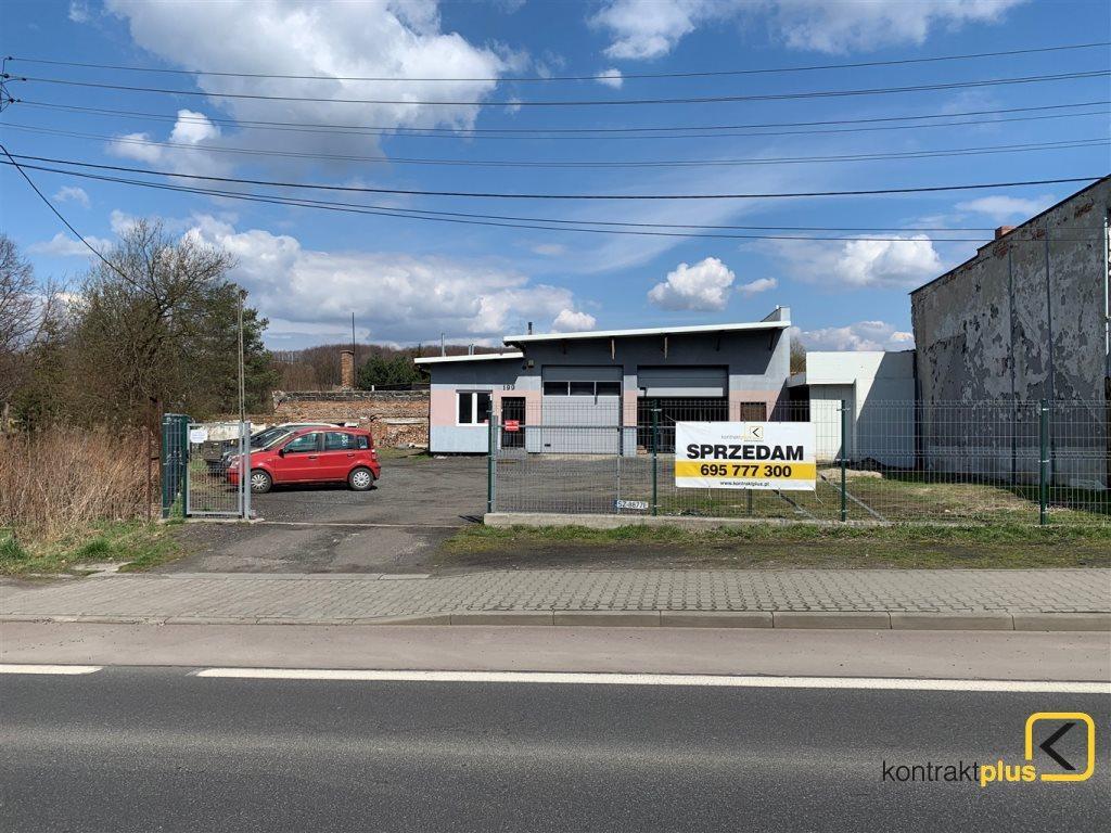 Lokal użytkowy na sprzedaż Ruda Śląska, Kochłowice, Piłsudskiego  181m2 Foto 2